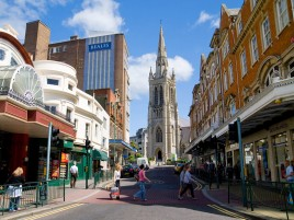 street-Bournemouth