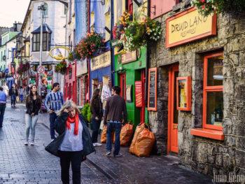 Galway-Irlanda