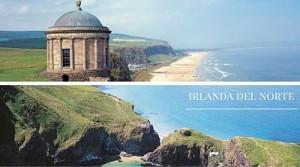 Irlanda del Norte, paraíso natural.