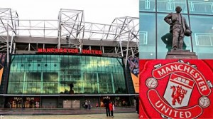 Manchester Futbol curso inglés