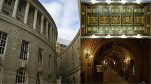 Manchester bibliotecas curso inglés