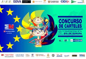 Concurso carteles Día de Europa