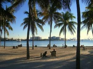 Miami puerto curso inglés