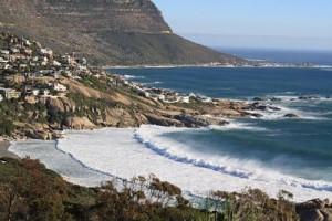 Ciudad del Cabo, un lugar lleno de encanto.