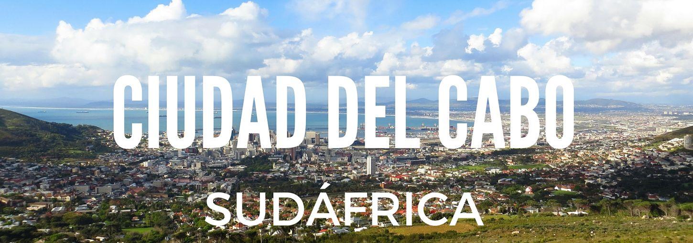 Ciudad del Cabo te ofrece miles de posibilidades.