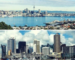 Puerto-Waitemata-Auckland-Curso-Inglés