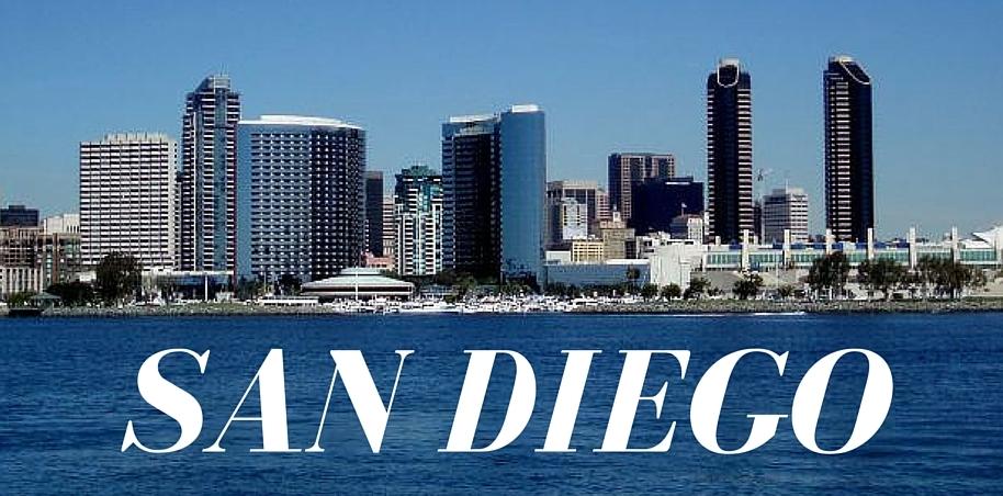 Curso De Inglés En San Diego Descubre Qué Ver Y Hacer En Esta