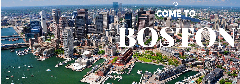 Tu curso de inglés en Boston, qué ver y hacer