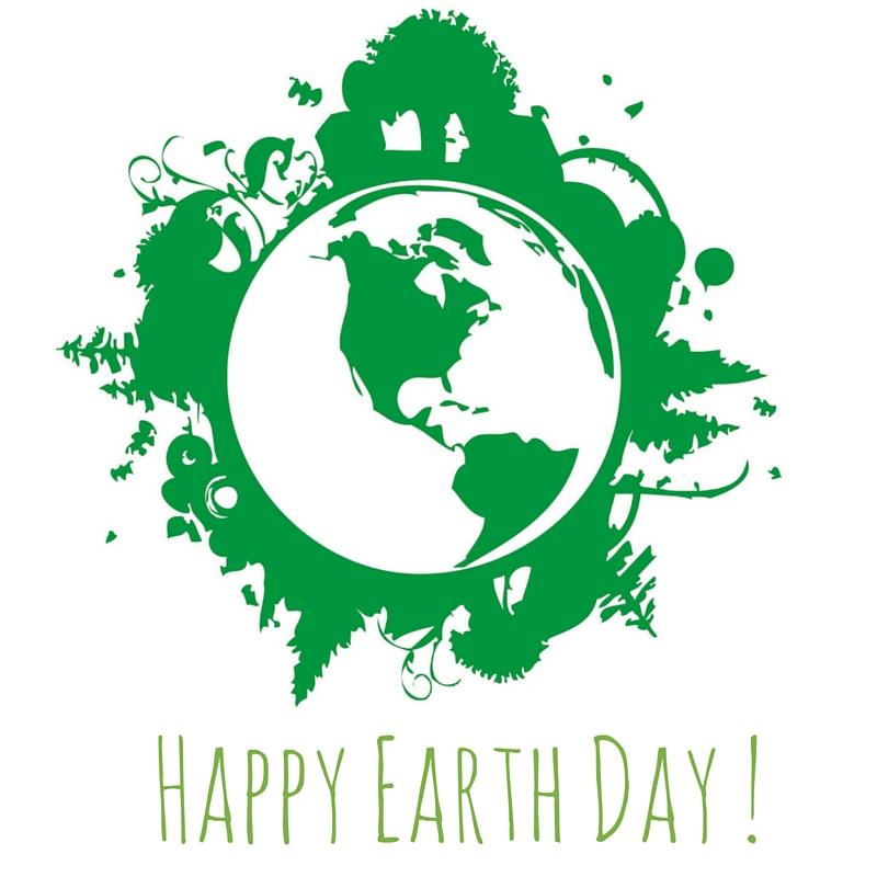 ¡Feliz Día de Tierra! (1)