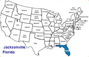 Bishop John J. Snyder High School se encuentra en el Estado de Florida.