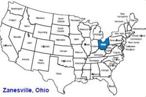Bishop Rosecrans High School se encuentra en el Estado de Ohio.