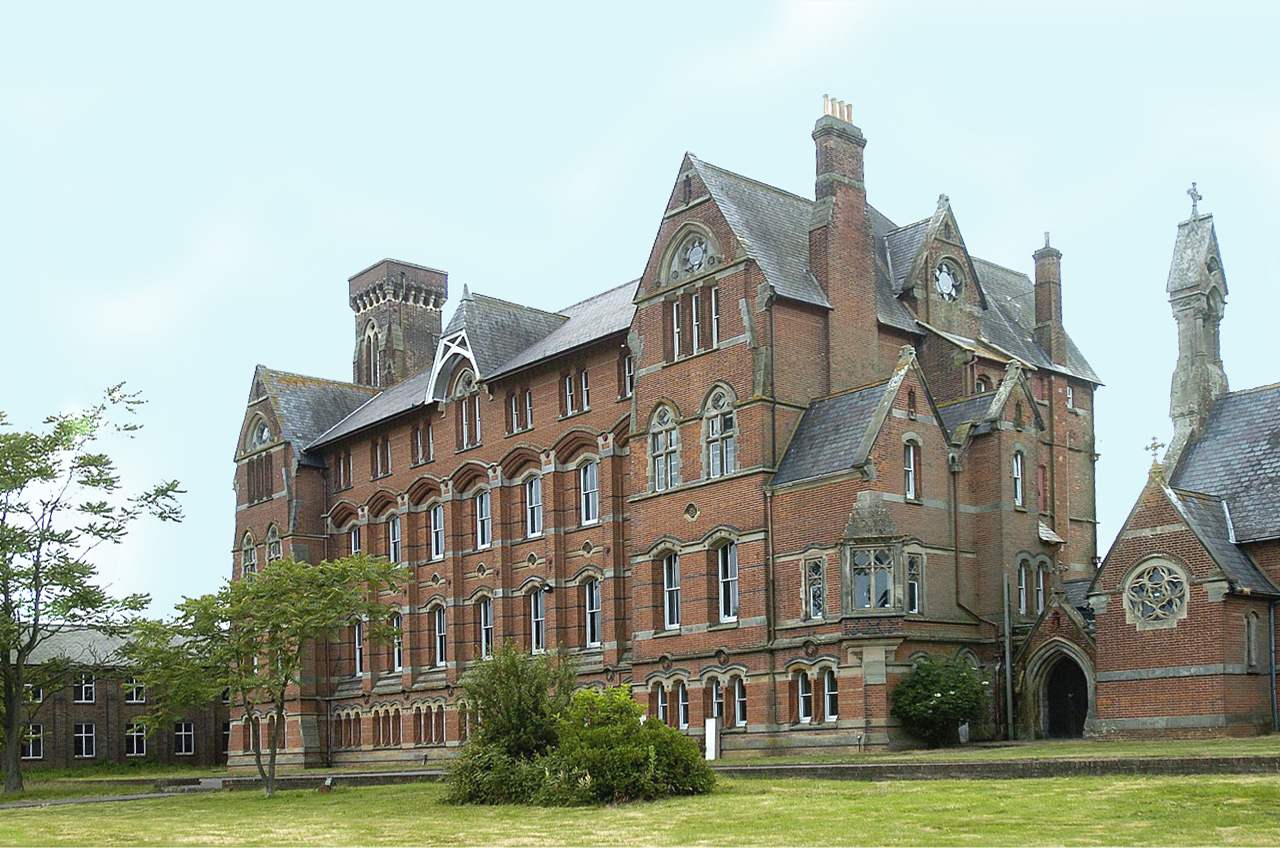 centro de estudios Mayfield College en Cork