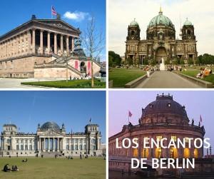 DESCUBRE LOS ENCANTOS DE BERLIN