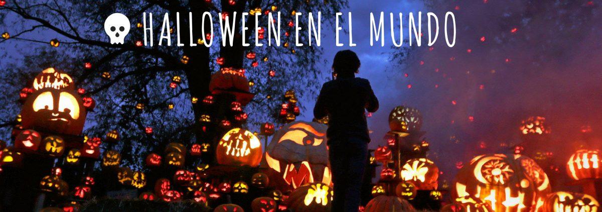 Halloween en el mundo ¿Cómo lo celebran? ¡Descúbrelo aquí!