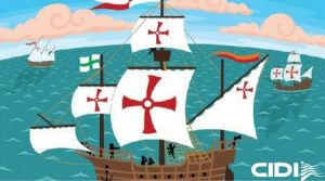 cidi-centro-idiomas-barco-dia-hispanidad