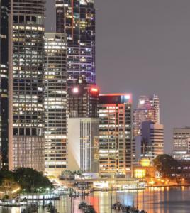 Estudiar y aprender inglés en Brisbane con alojamiento en familia
