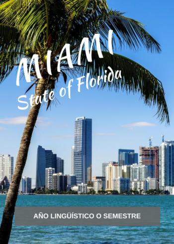 Año lingüístico de inglés en Miami