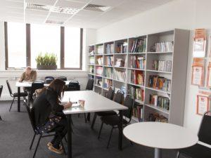 Centro de estudios Londres Centro