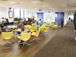 Centro de estudios en Londres Centro