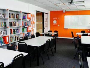 Centro estudios Centro Londres
