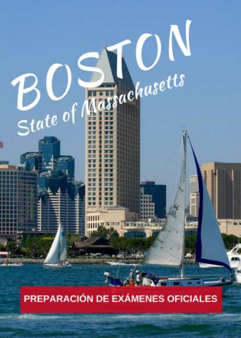 Preparación exámenes de inglés Boston