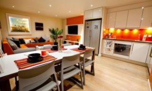 Residencia en Londres Centro