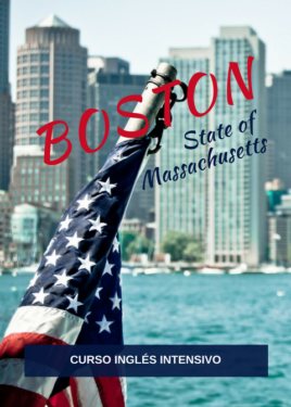 curso inglés intensivo boston