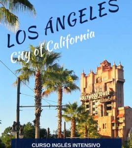 Inglés intensivo en Los Ángeles