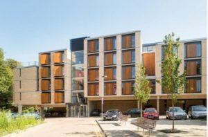 Oxford - Residencia