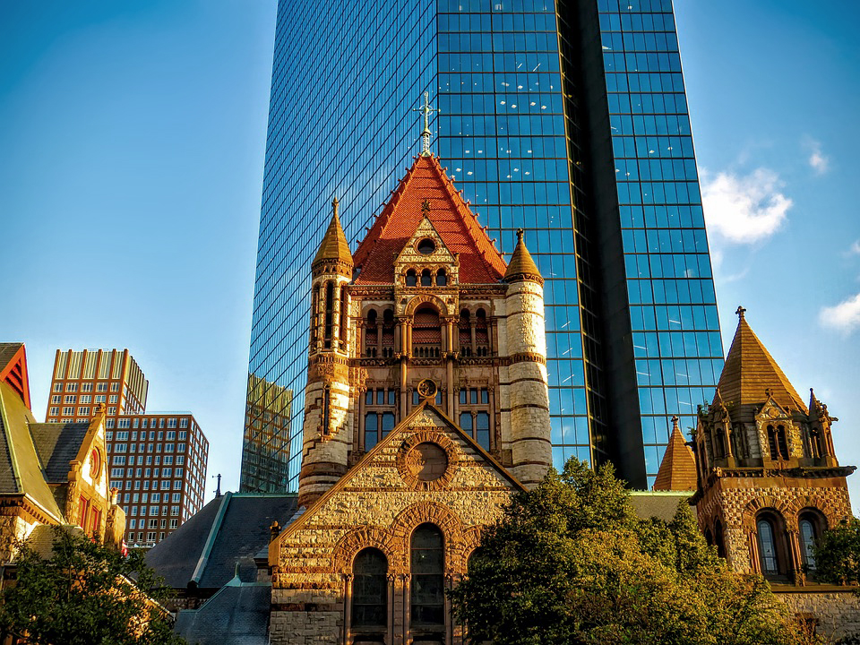 Curso de inglés en Boston, EEUU