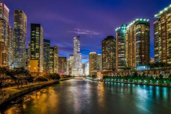 chicago-preciosa noche