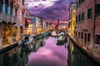 Italia-canal