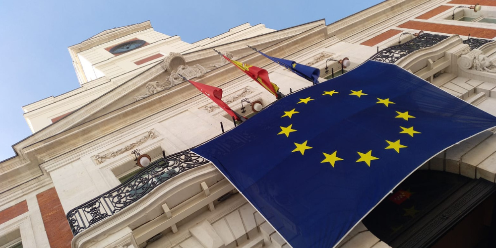 concursos carteles dia de europa